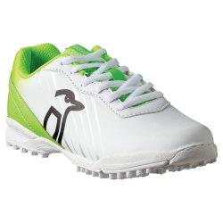 KOOKABURRA - Size 9 KC5 Rubber Cricket Shoe