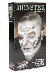 Mehron Inc Mehron Premium Monster frankenstein Character Kit