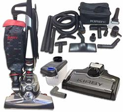 Kirby Avalir Vacuum Cleaner W Shampoo System And Attachment Kit New In Box Reviews Online Pricecheck