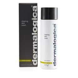 Dermalogica Medibac Clearing Skin WASH-- 8.4OZ