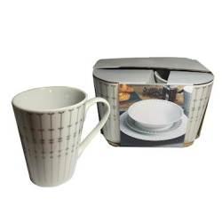 Erin 4 Pce Mug Set