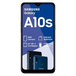Samsung Galaxy A10S Single Sim Blue 32GB