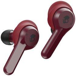 Indy True Wireless In-ear Moab red black