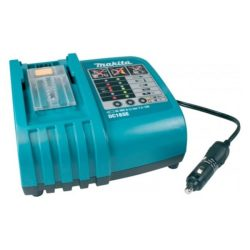 Makita 18V Automotive Fast Charger DC18SE