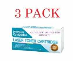 Qsd Compatible Toner Replacement For Brother TN210Y Works With: Hl 3040CN 3045CN 3070CW 3075CW Dcp 9010CN Mfc 9010CN 9120CN 9125CN 9320CN 9320CW 9325CW Yellow Free