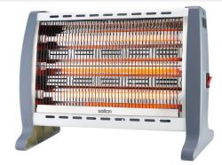 Salton 3 Bar Heater - SHH25