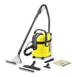 Kärcher Se 4001 Carpet Cleaner