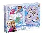 Disney Frozen 2 In 1 Creative Set