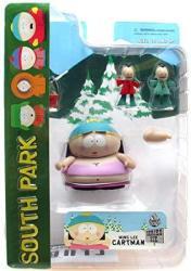 South Park: Ming Lee Cartman Figure