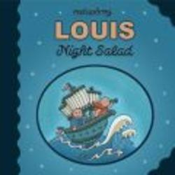 Louis - Night Salad Hardcover