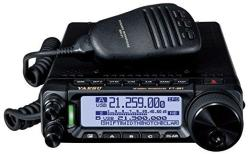 Yaesu Original FT-891 HF 50 Mhz All Mode Analog Ultra Compact Mobile