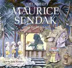 The Art Of Maurice Sendak V.2 - 1980 To Present hardcover