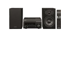 Denon DM-41 - Hifi System With Cd Bluetooth And Fm am Tuner