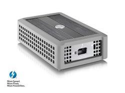 Akitio T3TGAA0008Y000 T3-10G: THUNDERBOLT3 To 10G Adapter With Intel Alpine Ridge + Aquantia AQC107S Electronics