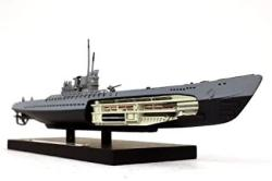 German Type Ix Submarine U-515 1 350 Scale Diecast Metal Model