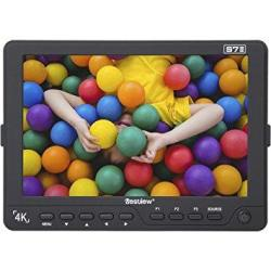 Bestview S7II 4K Field Monitor Professional And Comprehensive Interfaces:hdmi Input And Output 3G-SDI Input And Output