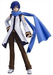 Good Smile Vocaloid: Kaito Figma Action Figure