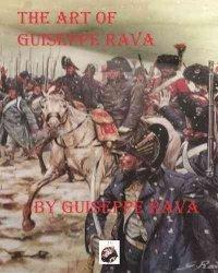 The Art Of Giuseppe Rava Paperback