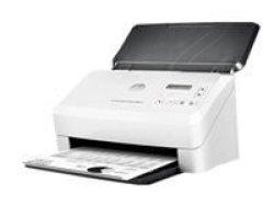 HP Scanjet Enterprise Flow L2755A