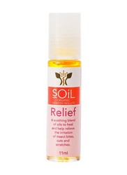 SOIL Relief Remedy Roller