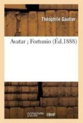 Avatar Fortunio French Paperback