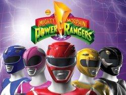 Mighty Morphin Power Rangers Season 2