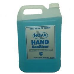Nova Sabs-approved Hand Sanitizer - 5 Litre