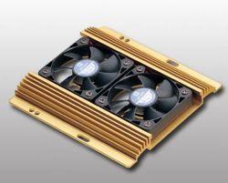Jetart Single 60MM Fan Hdd Cooler