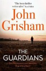 The Guardians - The Sunday Times Bestseller Hardcover