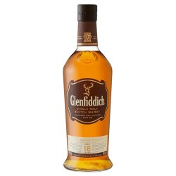 Glenfiddich - 18YO Single Malt Scotch Whisky 750ML