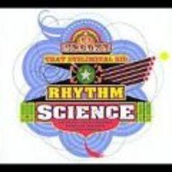 Rhythm Science CD
