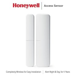 HONEYWELL RCHSWDS1 Smart Home Security Access Sensor For Windows & Doors White