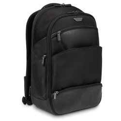 Targus - Mobile Vip 12.5-15.6 20L Laptop Backpack Black