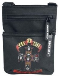 Guns N' Roses - Appetite For Destruction Body Bag