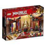LEGO Ninjago Throne Room Showdown - 70651
