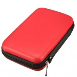 EVA Hard Case Carry Pouch For New 3DS Xl ll