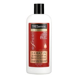 Co Wash Conditioner 750ML - Keratin Smooth