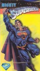 Mighty Superman Dvd