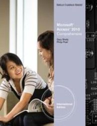 Microsoft Access 2010 Comprehensive
