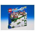 Lego 6323 Cross Road Plates