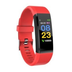 Sony Bakeey ID115 Plus Blood Pressure Heartrate Monitor Smart Watch