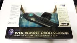 Interact Model SV-2020 Wireless Web Remote Professional