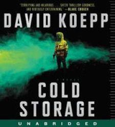 Cold Storage Unabridged Cd Cd
