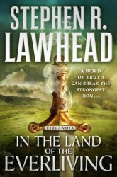 In The Land Of The Everliving - Eirlandia Book Two Hardcover