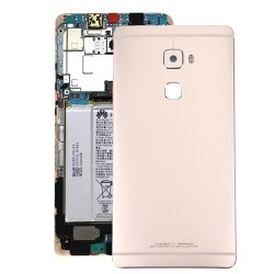For Huawei Mate S Battery Back Cover Grey