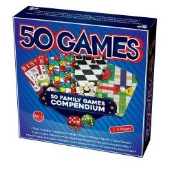 Prima - 50 Game Compendium