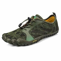 TRAIL Tanloop Running Shoes Lightweight Outdoor Hiking Shoes Cross-trainer Barefoot Shoes For Men Women