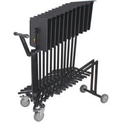 BSC800 Music Stand Cart