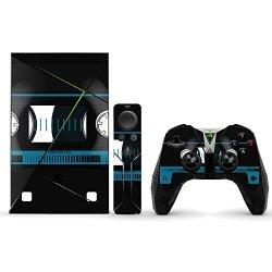 MightySkins Protective Vinyl Skin Decal For Nvidia Shield Tv Wrap Cover Sticker Skins Cassette Tape