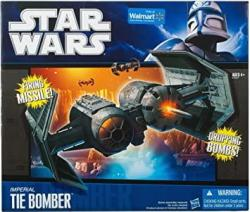 USA Star Wars Imperial Tie Bomber